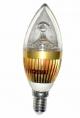 Диммируемая светодиодная лампа Е14