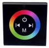 Glass Touch PANEL RGB controller 12-24V 4A TM08