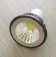 Светодиодная лампа 3Вт GU5.3 MR16 c COB, цвет белый теплый 3500К 12V