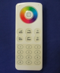 Led Remote Controller SC-WC12 (пульт)